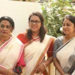 Actress Attukal Pongala 2020 Photos 023