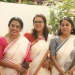 Actress Attukal Pongala 2020 Photos 025