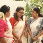 Actress Attukal Pongala 2020 Photos 027