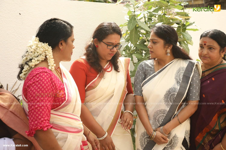 Actress Attukal Pongala 2020 Photos 019