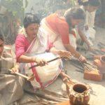 Attukal Pongala 2020 Photos 062