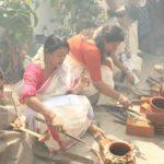 Attukal Pongala 2020 Photos 063