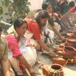 Attukal Pongala 2020 Photos 064