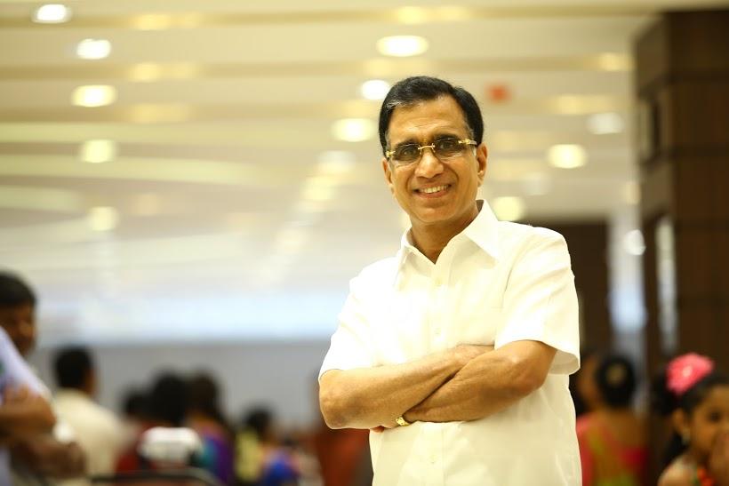 Mr TS Kalyanaraman CMD Kalyan Jewellers 2