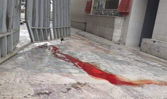 Sikh Gurudwara attack