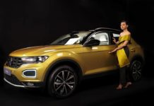 Volkswagen T Roc photos 2