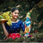 actress anaswara rajan vishu photos 002