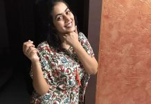 actress shamna kasim lockdown photos 002
