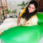 aswathy sreekanth vishu celebration pics
