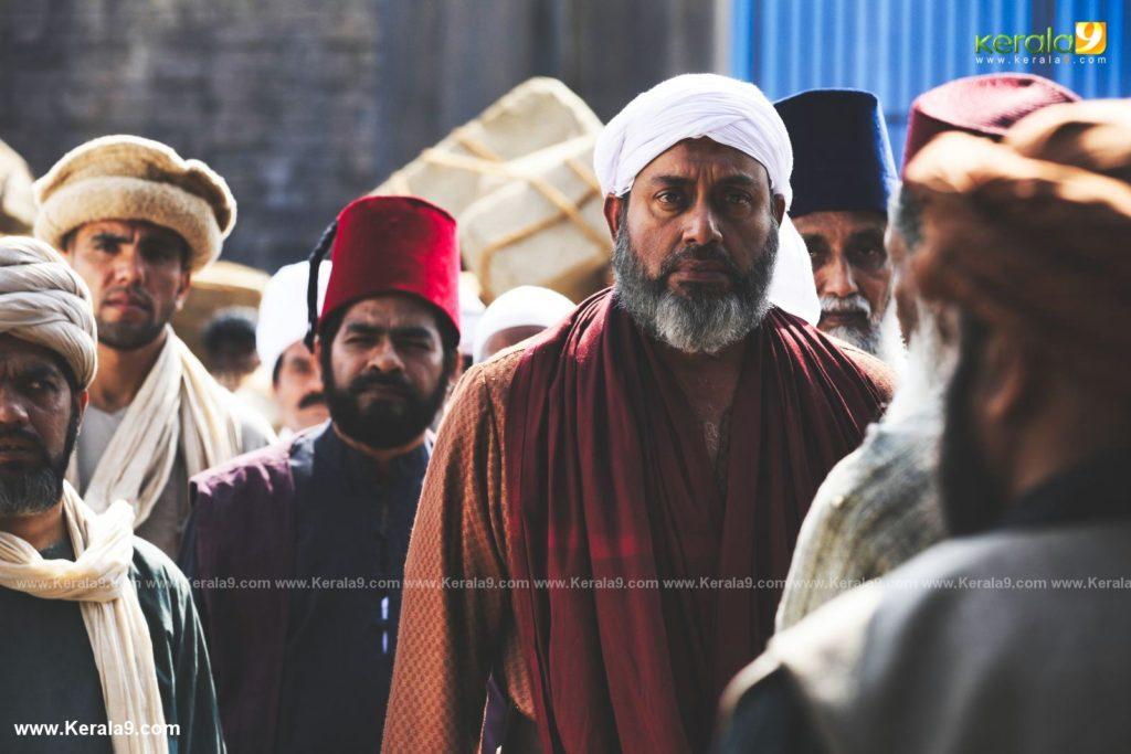 marakkar movie stills 002