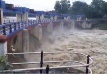 Aruvikkara Dam 1