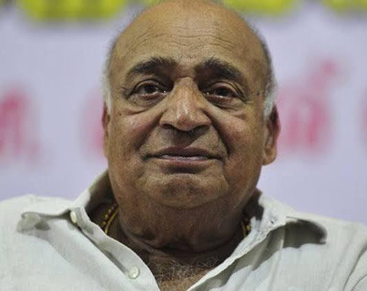 M P Veerendra Kumar