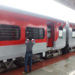 Special Train between Thiruvananthapuram and Ernakulam will run from Monday