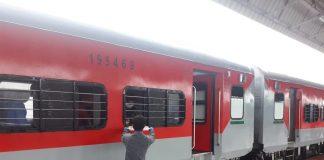 Special Train between Thiruvananthapuram and Ernakulam will run from Monday