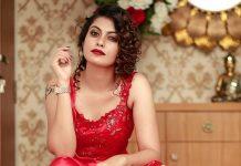 Anusree Actress Latest photoshoot 002