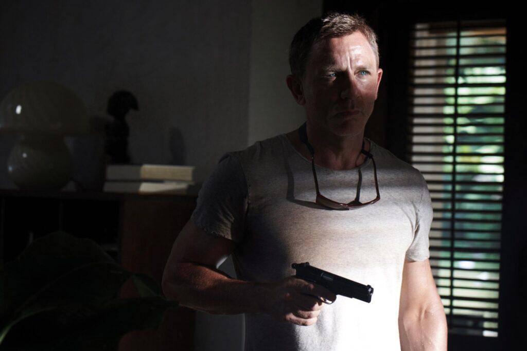 James Bond No Time To Die Movie Stills 002