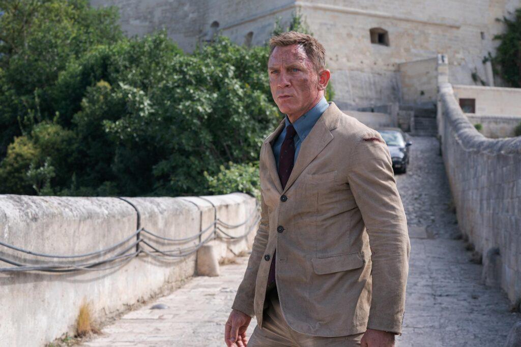 James Bond No Time To Die Movie Stills 011
