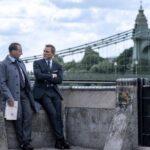 James Bond No Time To Die new photos