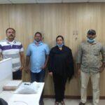 Kerala Gold Smuggling Case Photos 001