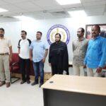 Kerala Gold Smuggling Case Photos 003