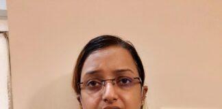 Swapna Suresh in Kerala Gold Smuggling Case Photos