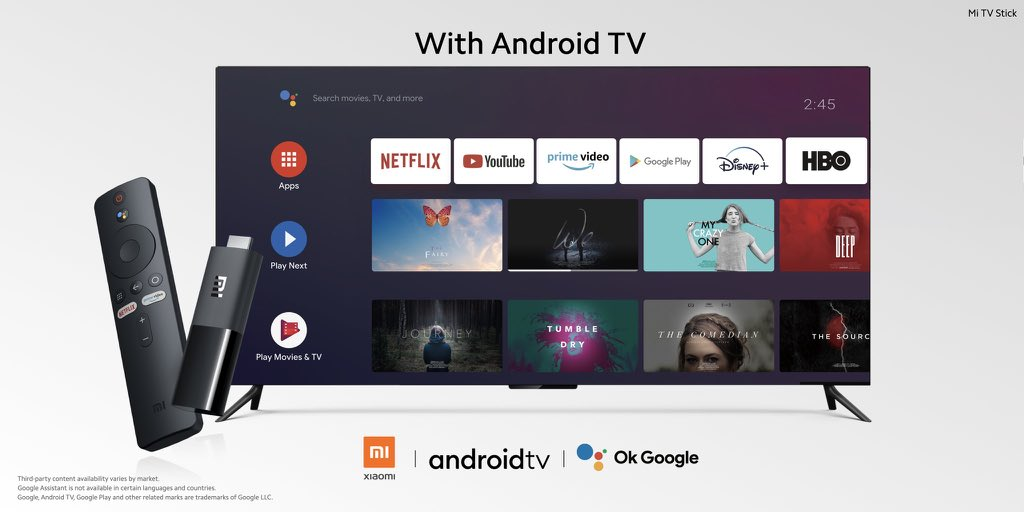 Xiaomi Mi TV stick photos 003