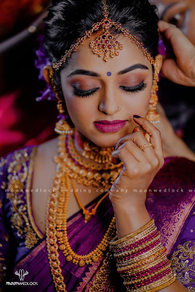 meera anil wedding photos 1
