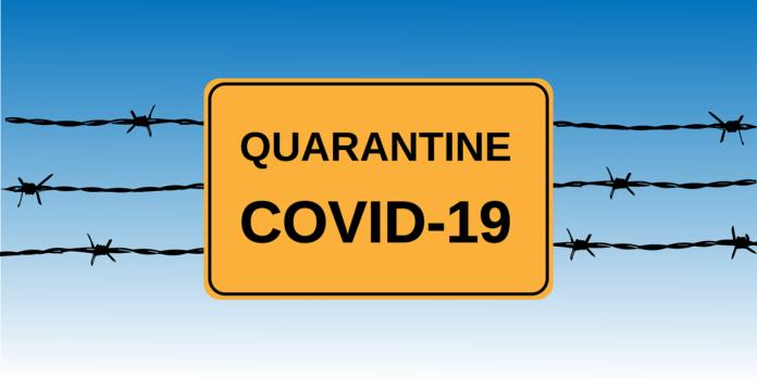 COVID Negative certificate
