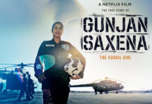 Review for GUNJAN SAXENA