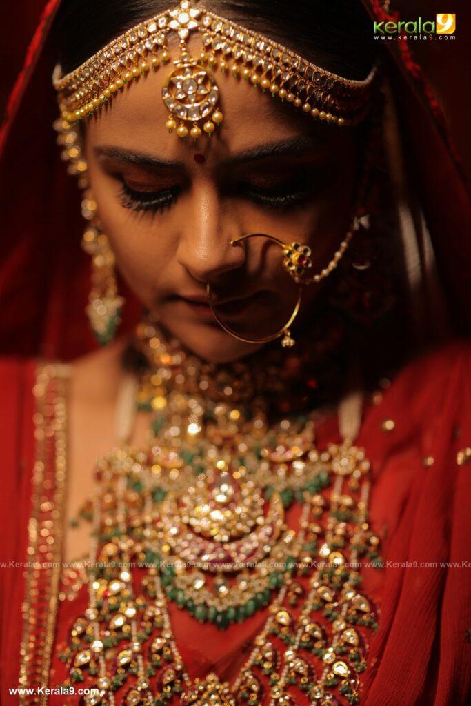 mamangam actress prachi marriage photos 001 2