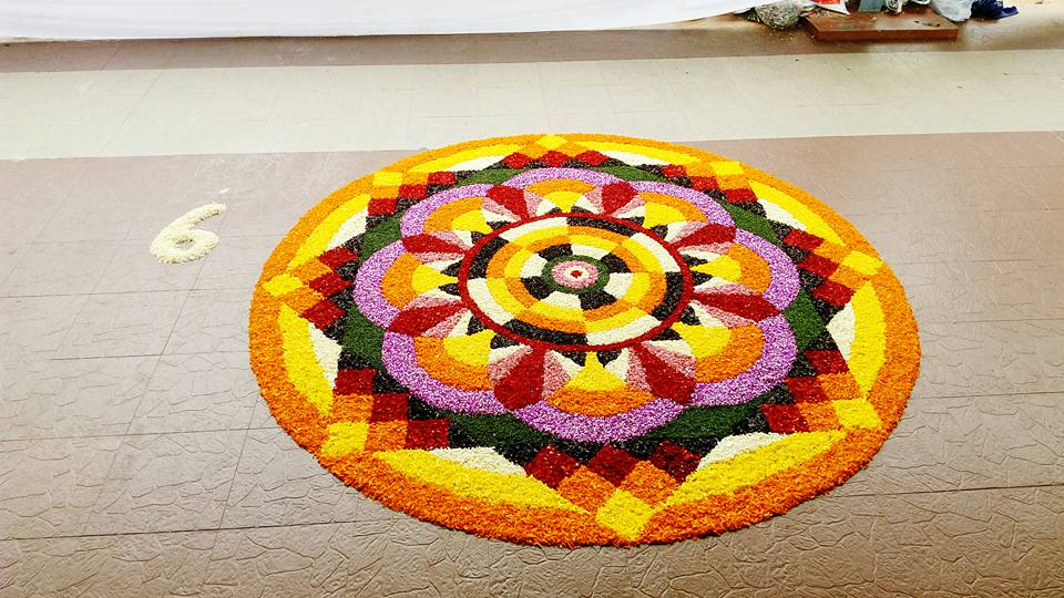 pookalam designs with athapookalam themes onam 006
