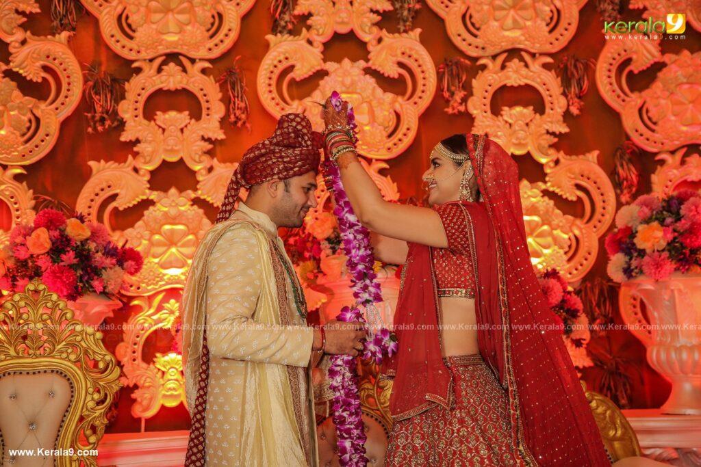 prachi tehlan marriage photos 002