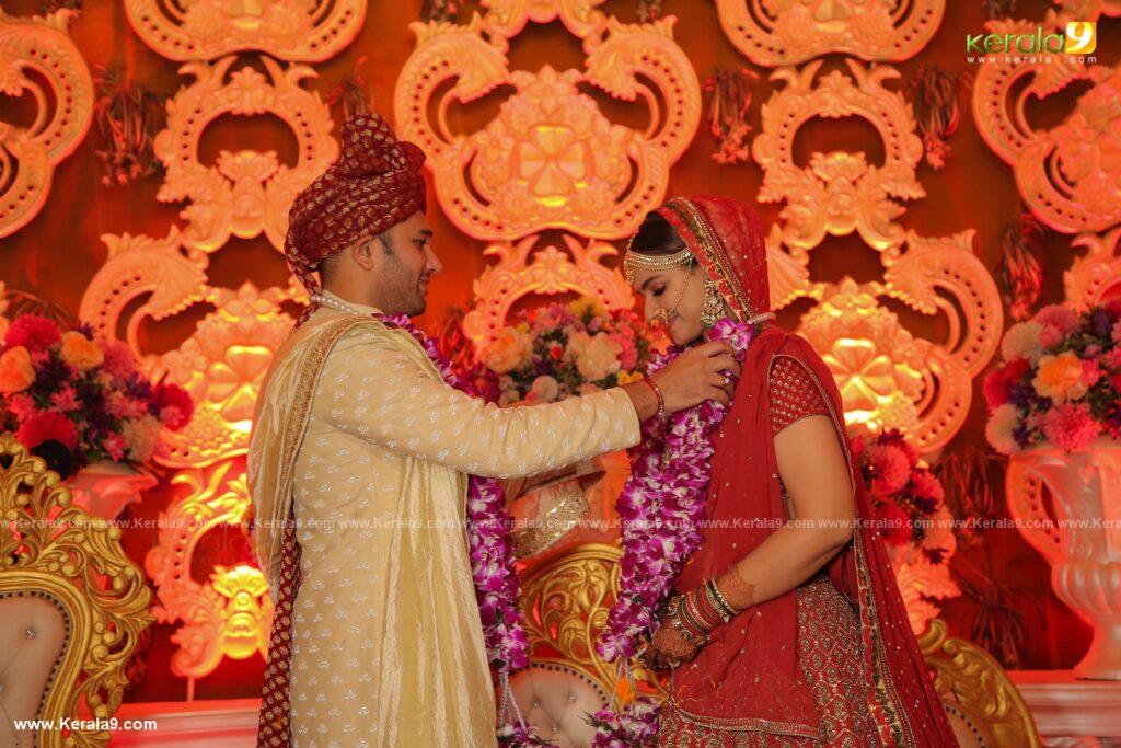 prachi tehlan marriage photos 003
