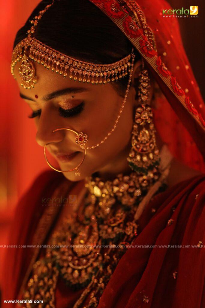 prachi tehlan marriage photos 004