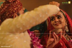 prachi tehlan marriage photos 010