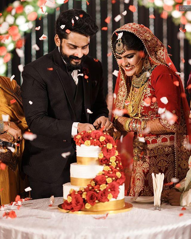 roshan basheer marriage photos 003