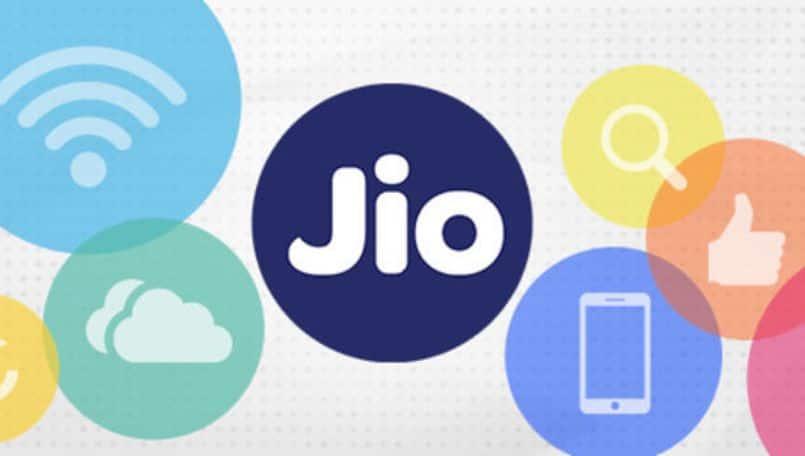 Jio Internet now on the plane