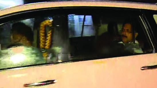 Minister Jaleel - Kerala9.com