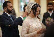 mia george wedding photos 006 - Kerala9.com
