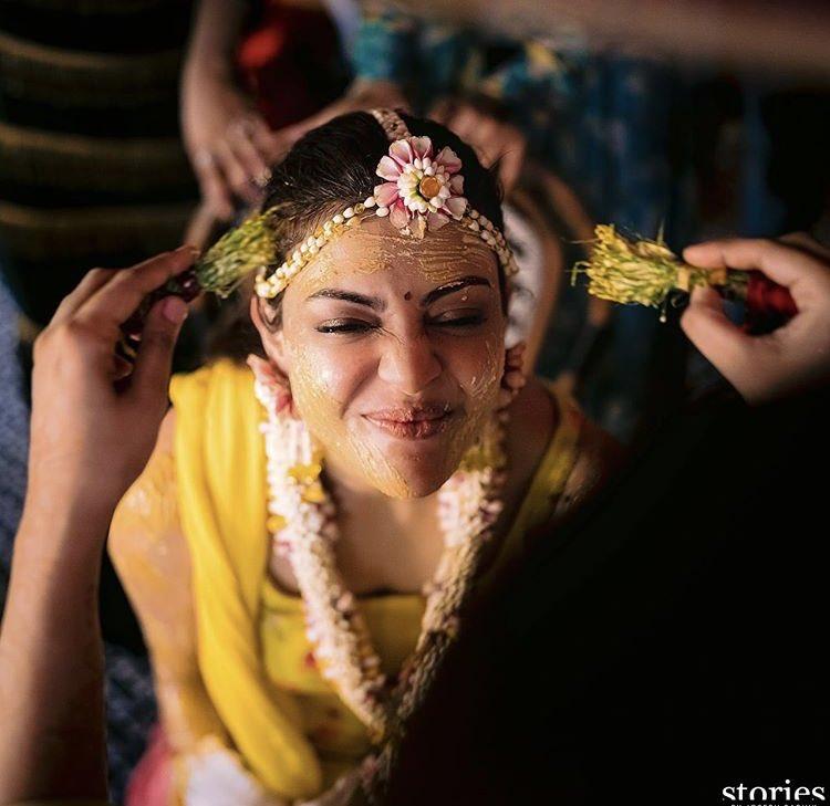 Kajal Aggarwal Wedding Photos 002 - Kerala9.com
