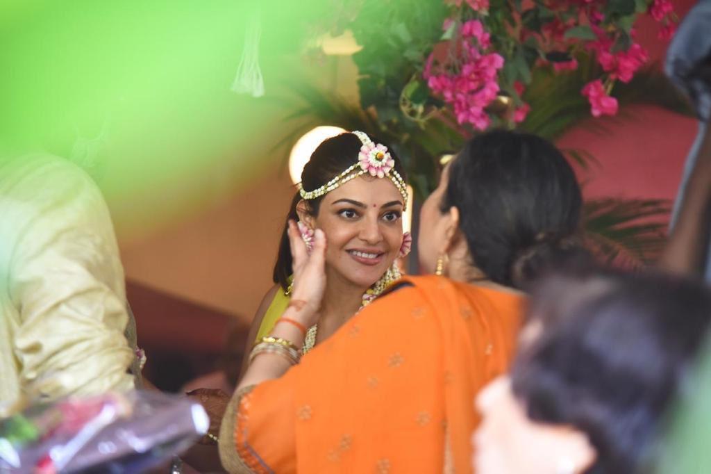 Kajal Aggarwal Wedding Photos 009 - Kerala9.com