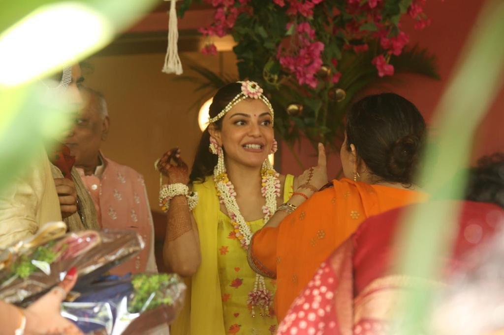 Kajal Aggarwal Wedding Photos 010 - Kerala9.com