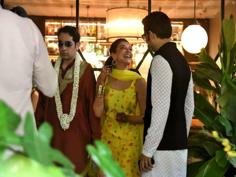 Kajal Aggarwal Wedding Photos 011 - Kerala9.com