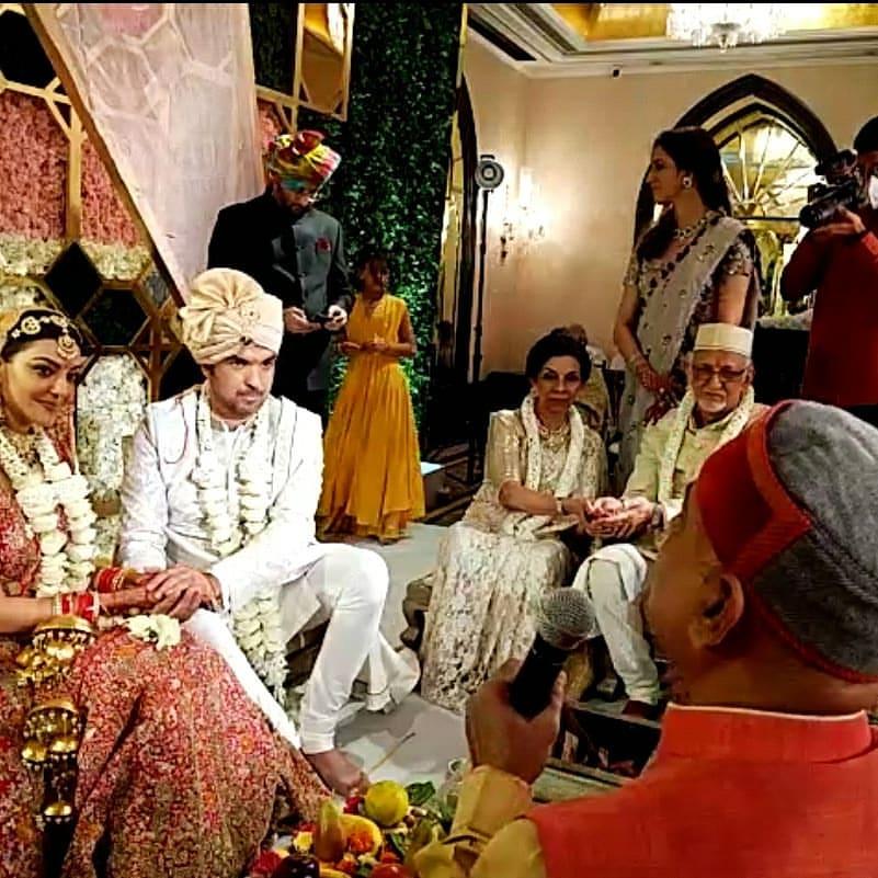 Kajal Aggarwal Wedding Photos 012 - Kerala9.com