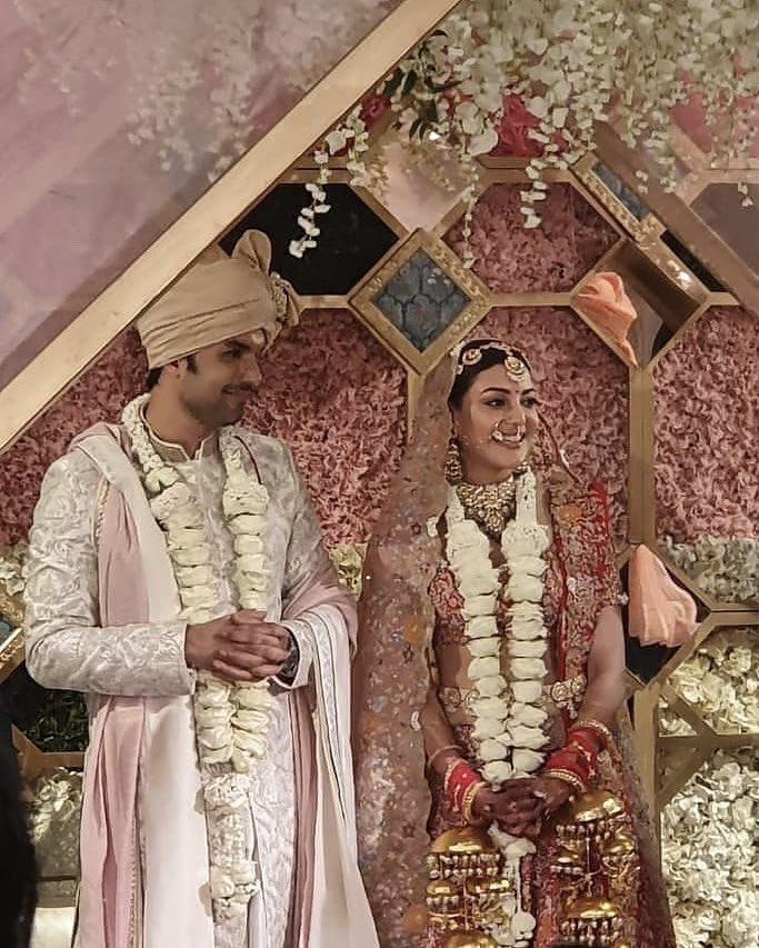 Kajal Aggarwal Wedding Photos - Kerala9.com