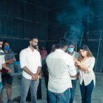 Mamta-Mohandas-Production-launch-photos-4