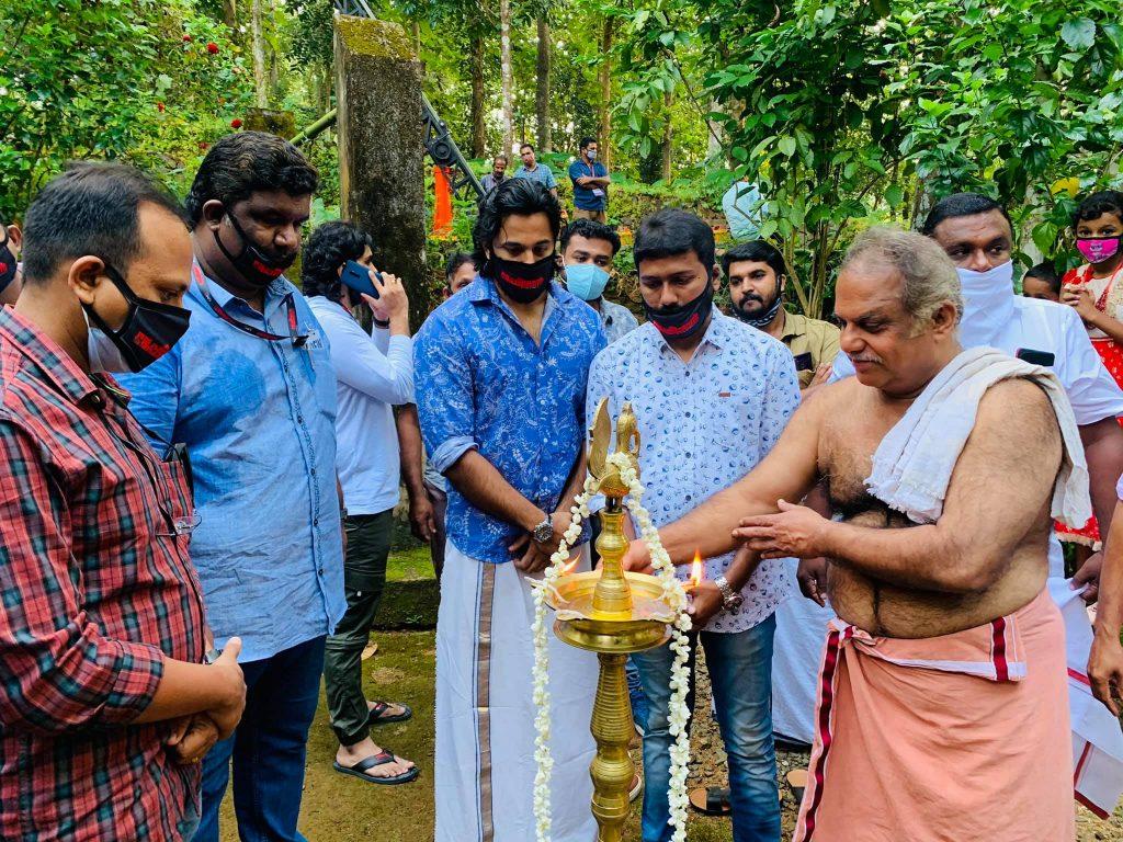 Meppadiyan Movie pooja photos 0923 004