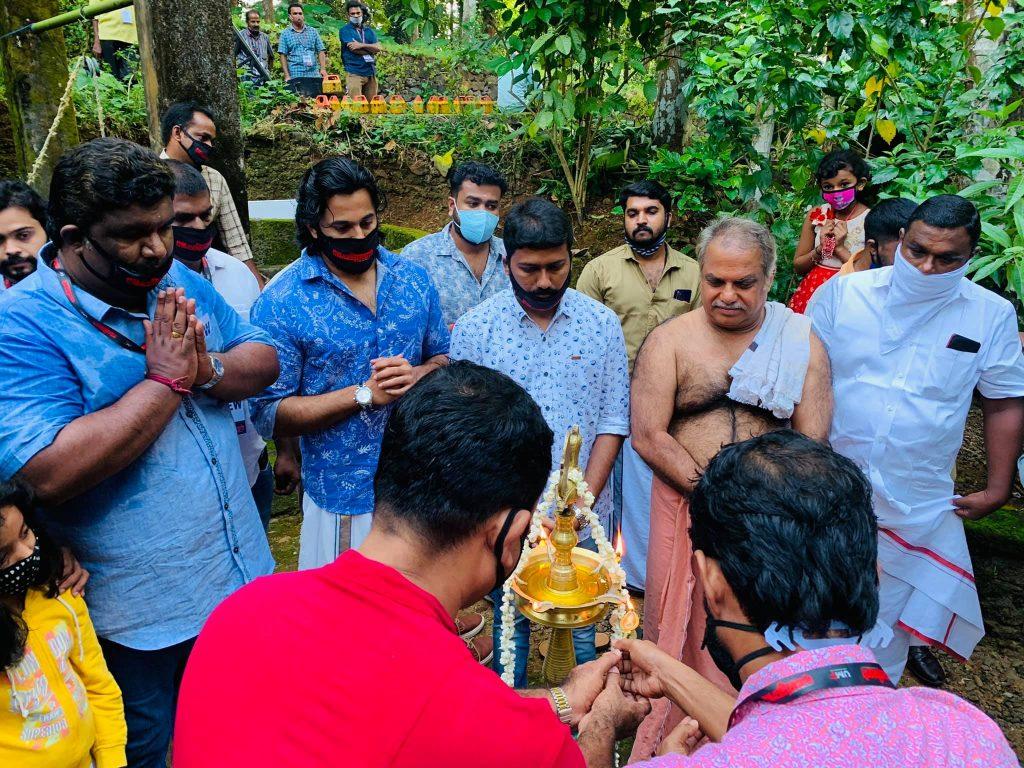 Meppadiyan Movie pooja photos 0923 006