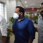 bineesh kodiyeri arrested - Kerala9.com
