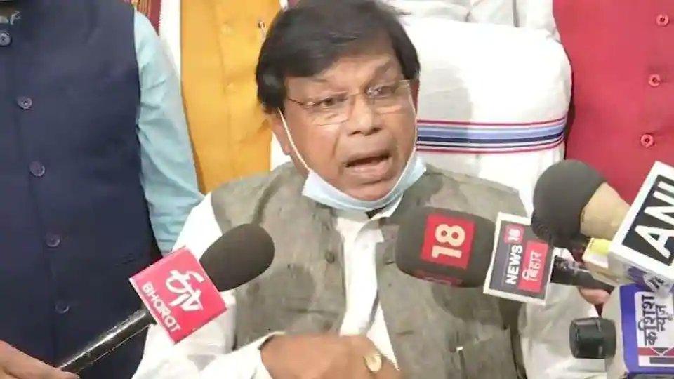 Bihar education minister - Kerala9.com